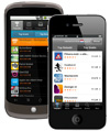Nederlandse Apps iPhone iPad Android
